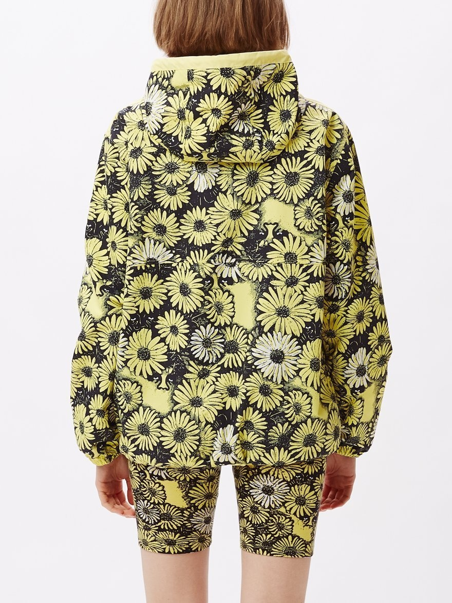 OBEY Daisy Anorak