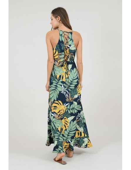 Molly Bracken Rio Dress