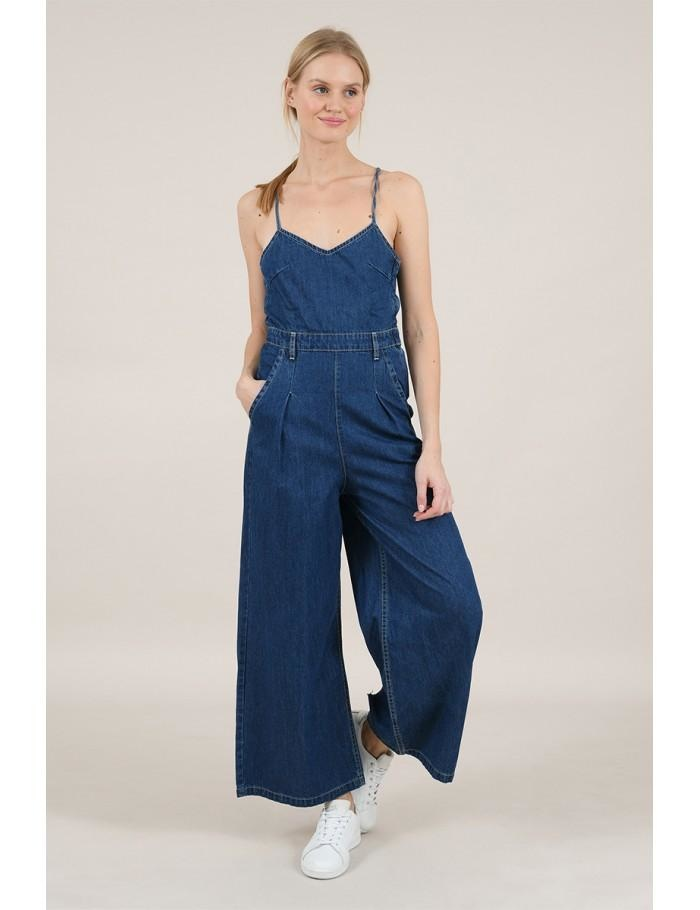 Molly Bracken Margot Jumpsuit