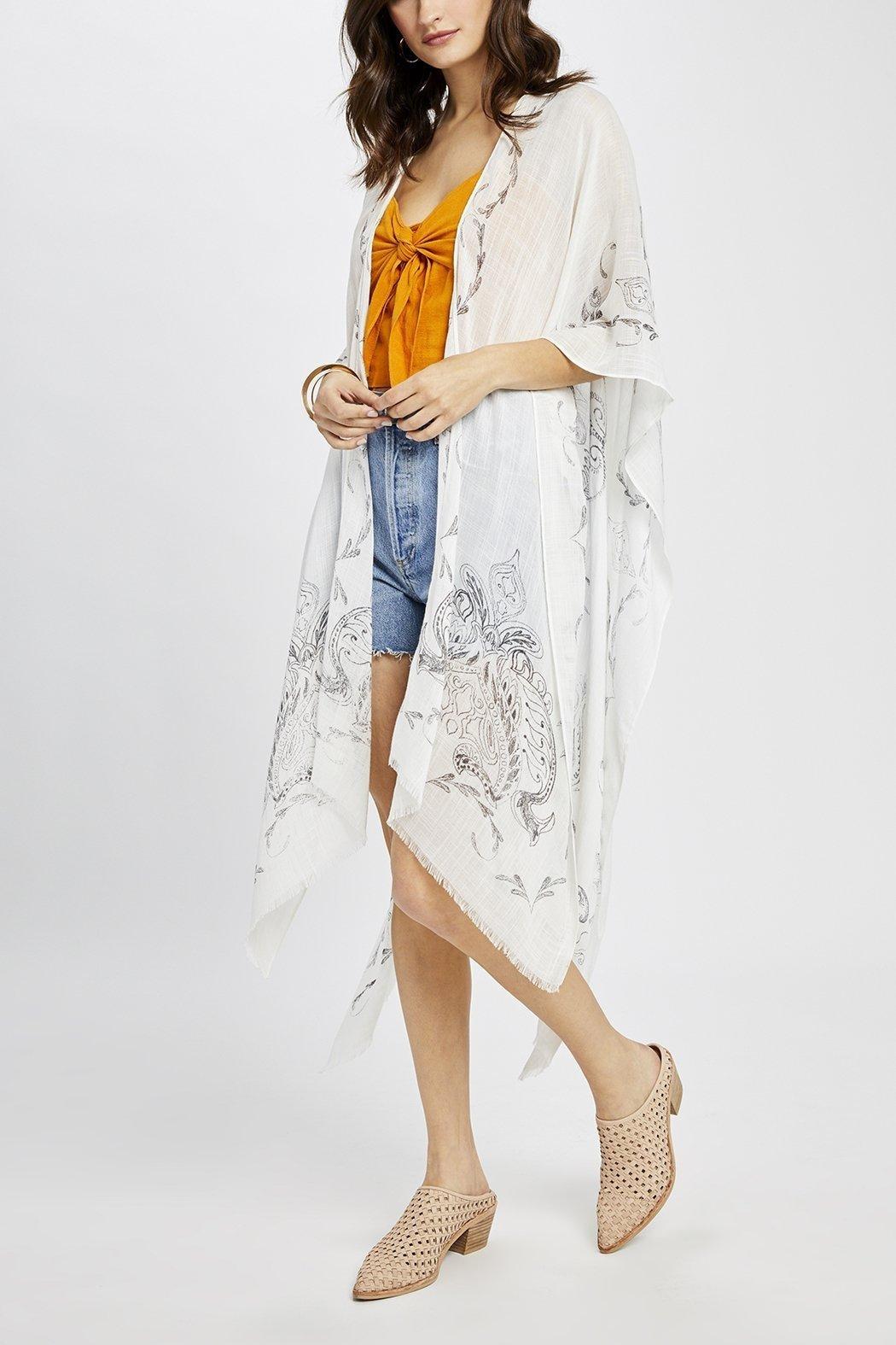 Gentlefawn Zodiac Kimono