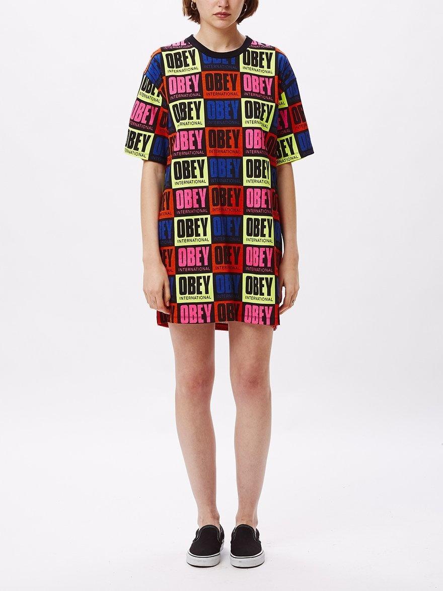 OBEY Kala Dress