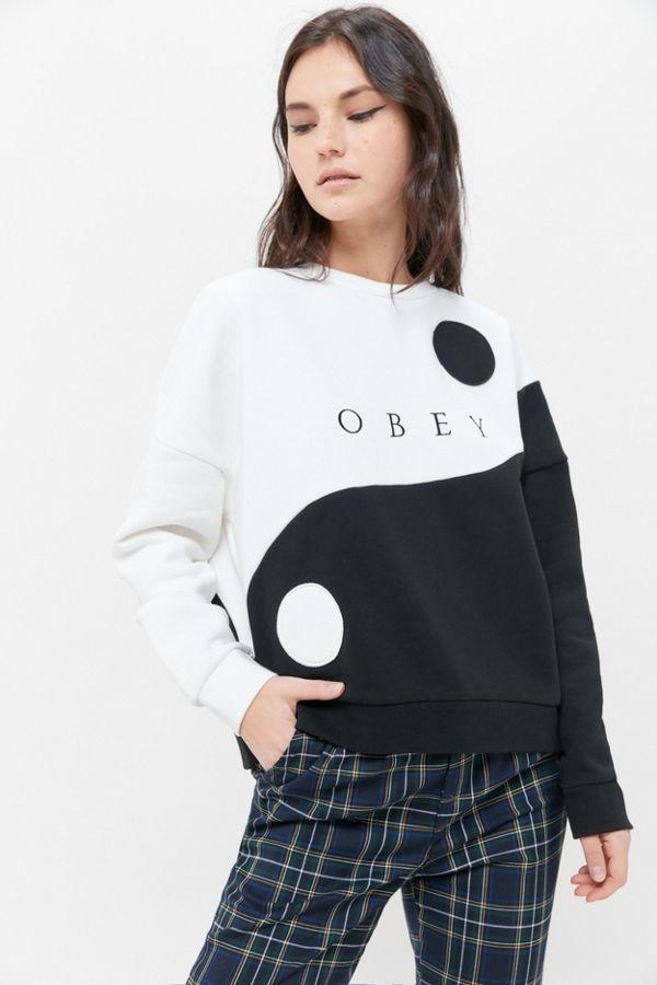 OBEY Darkside Crew