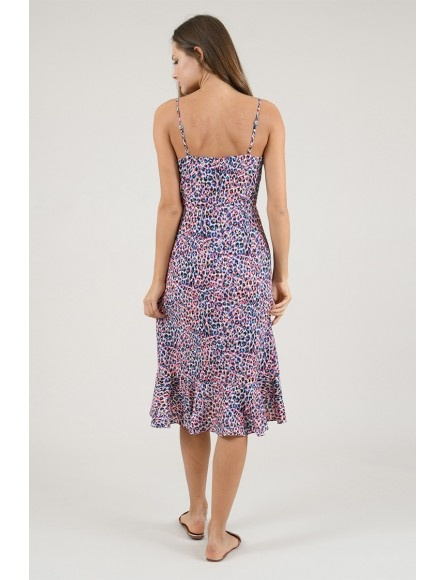 Molly Bracken Farah Dress