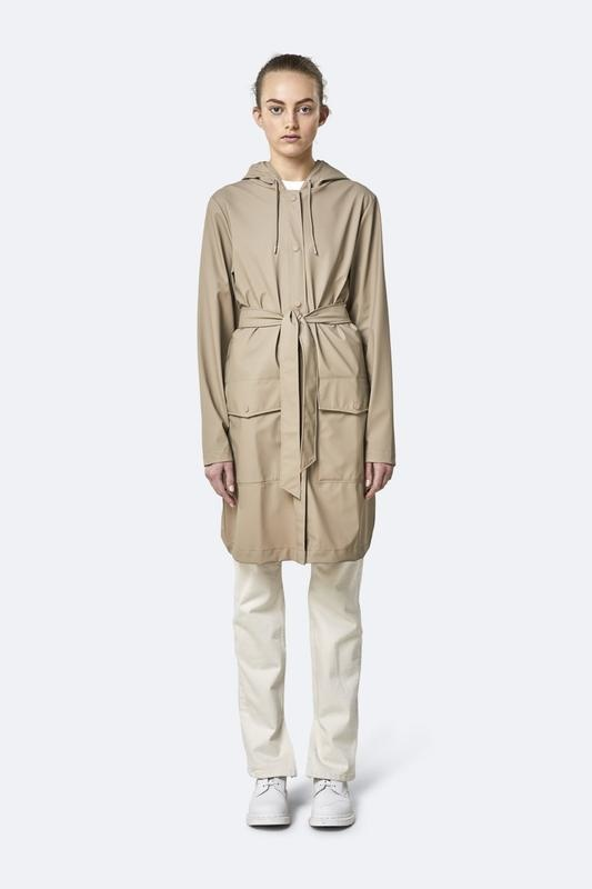 Rains London Rain Coat