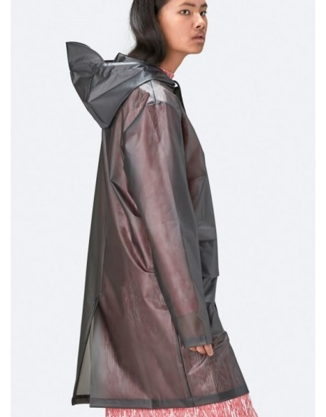 Rains Foggy Raincoat