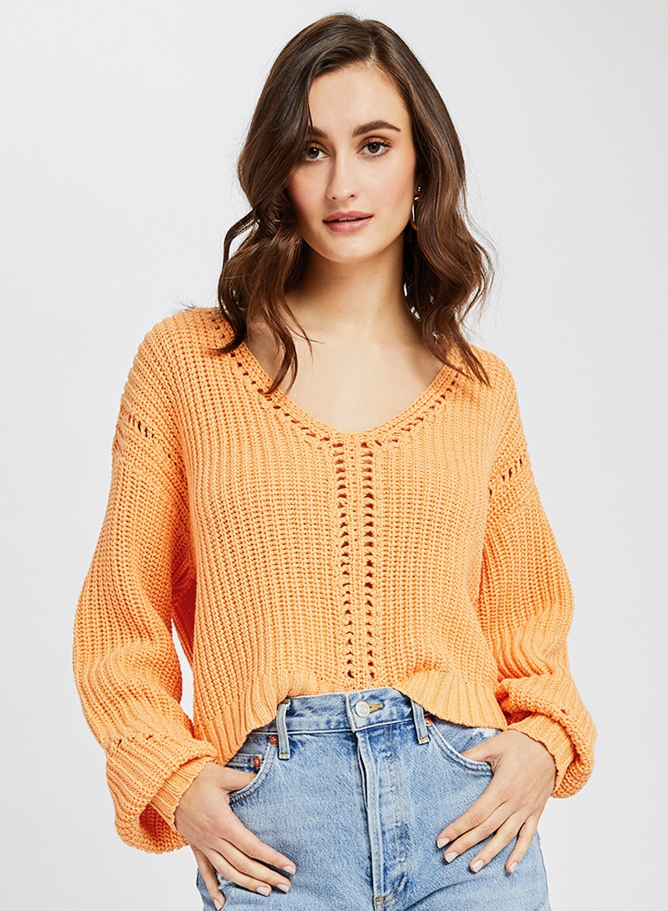 Gentlefawn Arizona Pullover