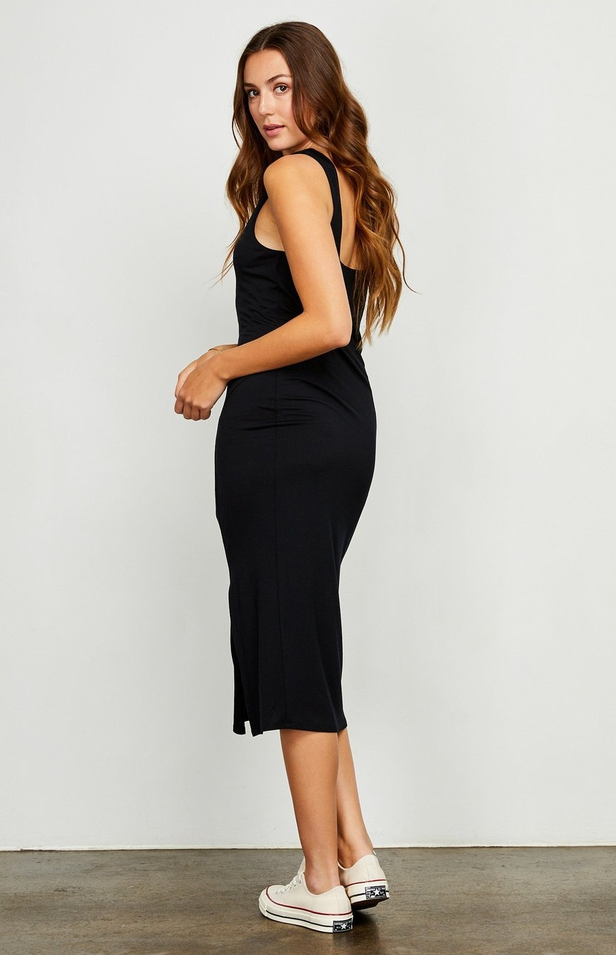 Gentlefawn Avril Dress - Black