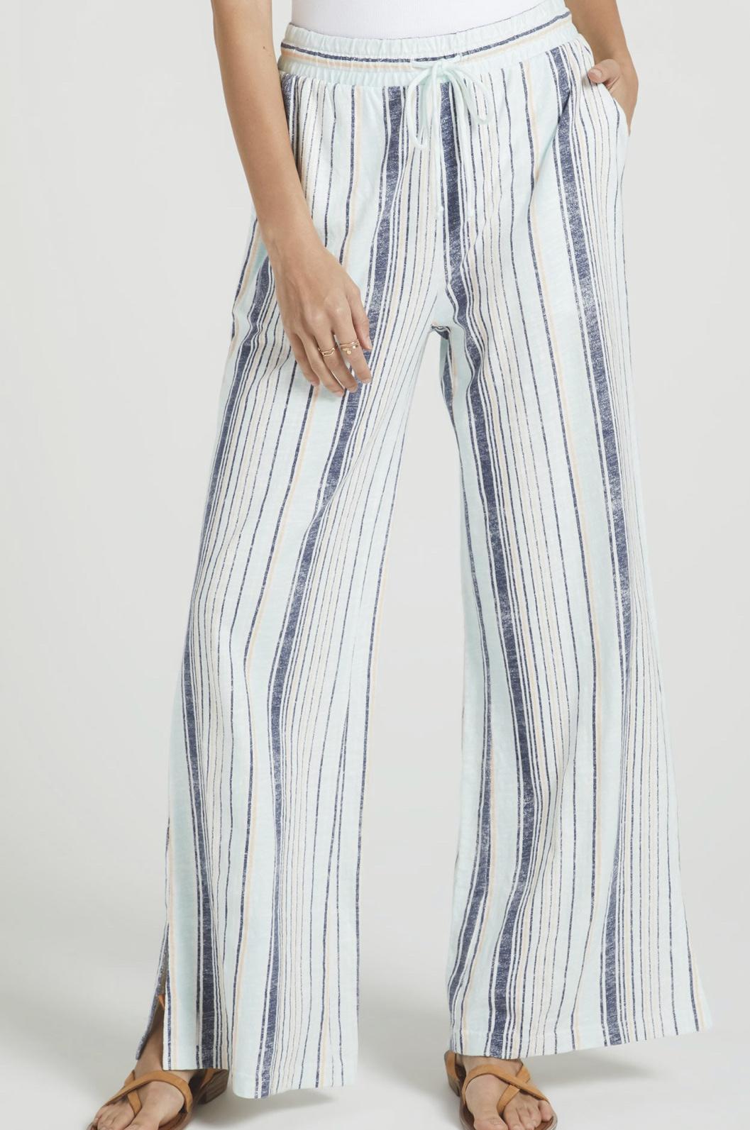 Z Supply Hana Stripe Pant
