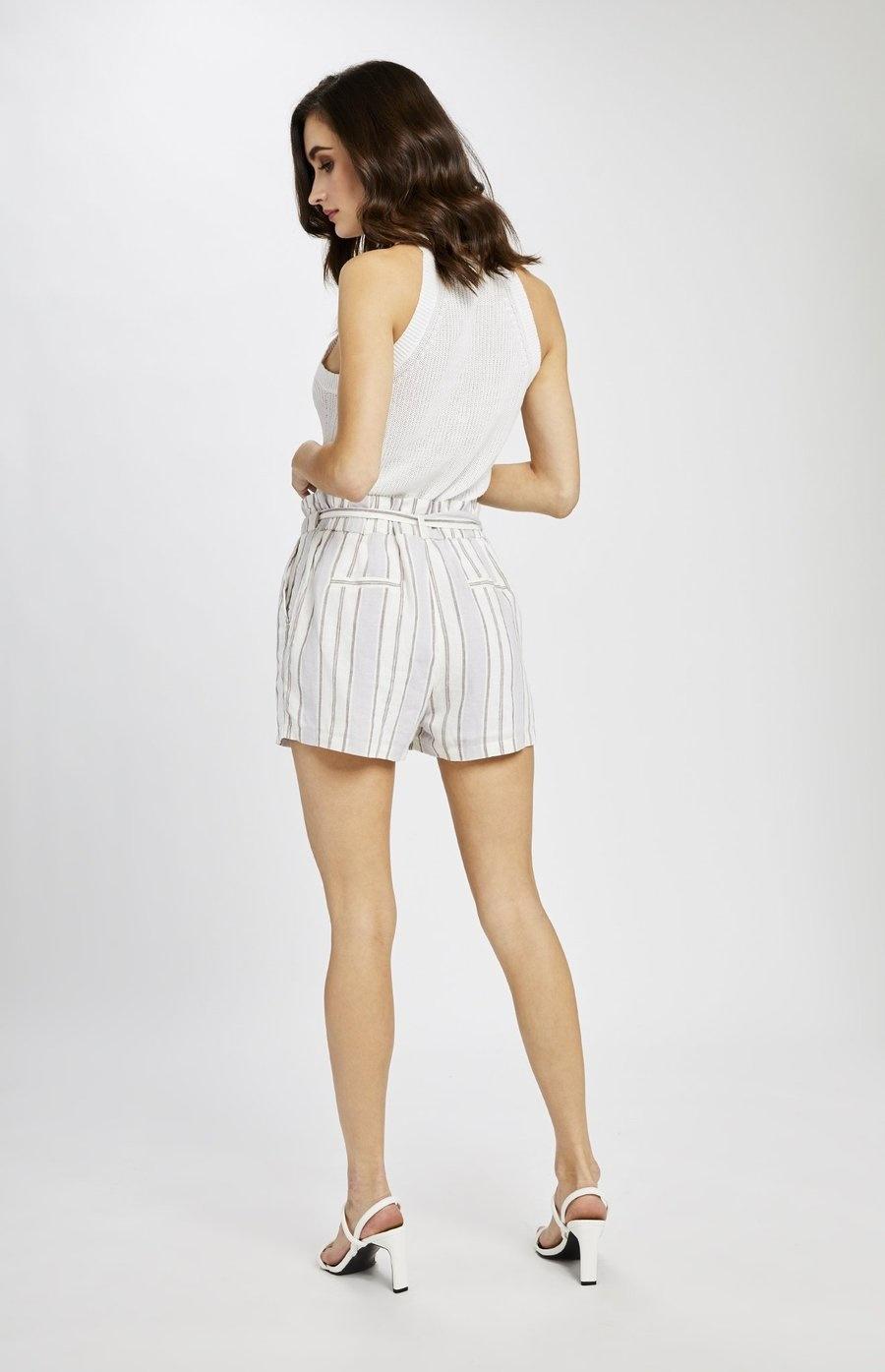 Gentlefawn Whiteleaf Shorts