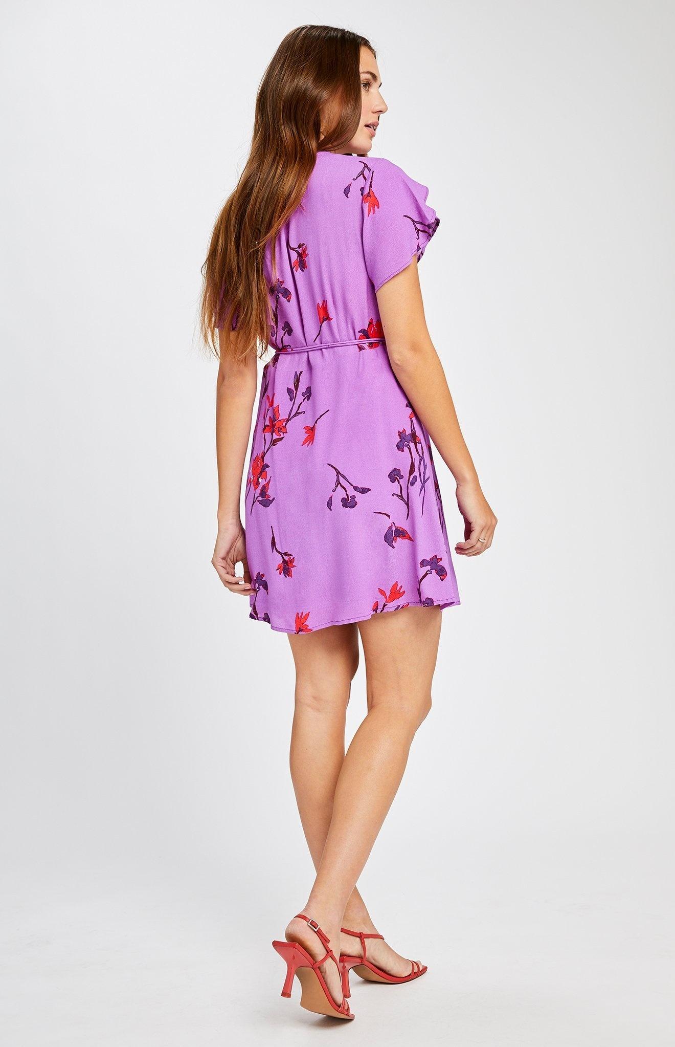 Gentlefawn Augustine Dress