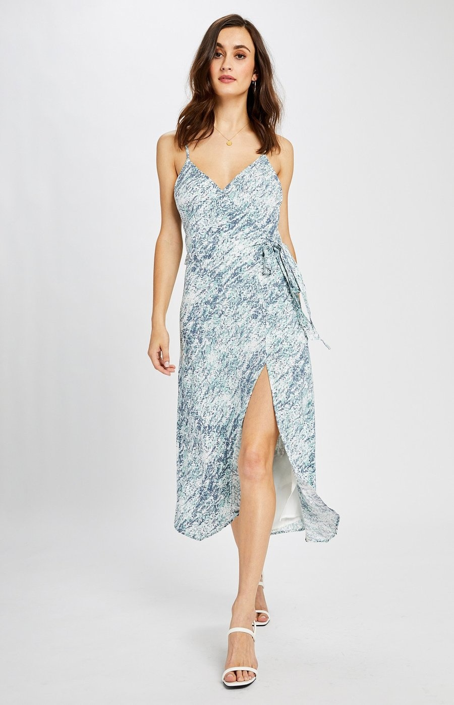 Gentlefawn Cancun Dress