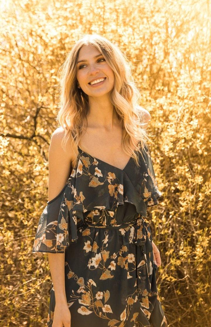 Gentlefawn Jolene Dress