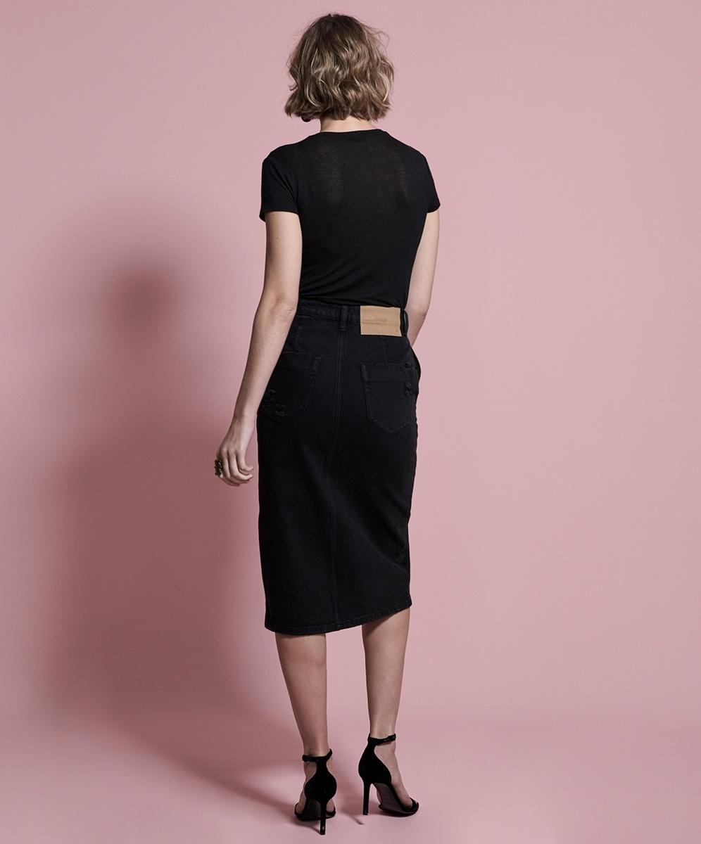 One Teaspoon Society Skirt
