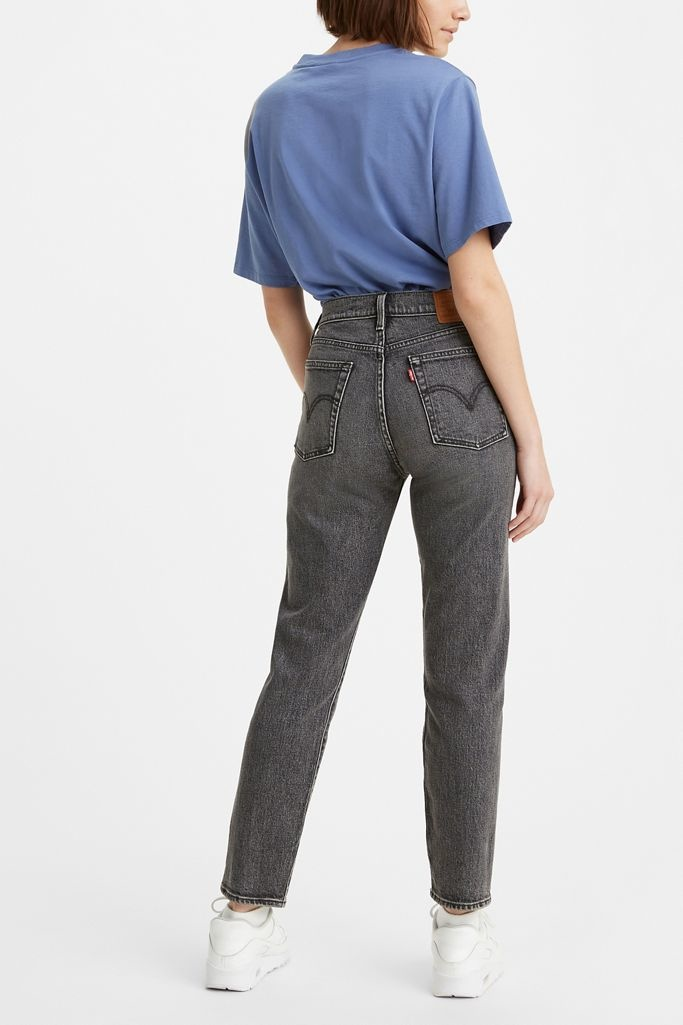 Levi's Wedgie Icon Fit BW
