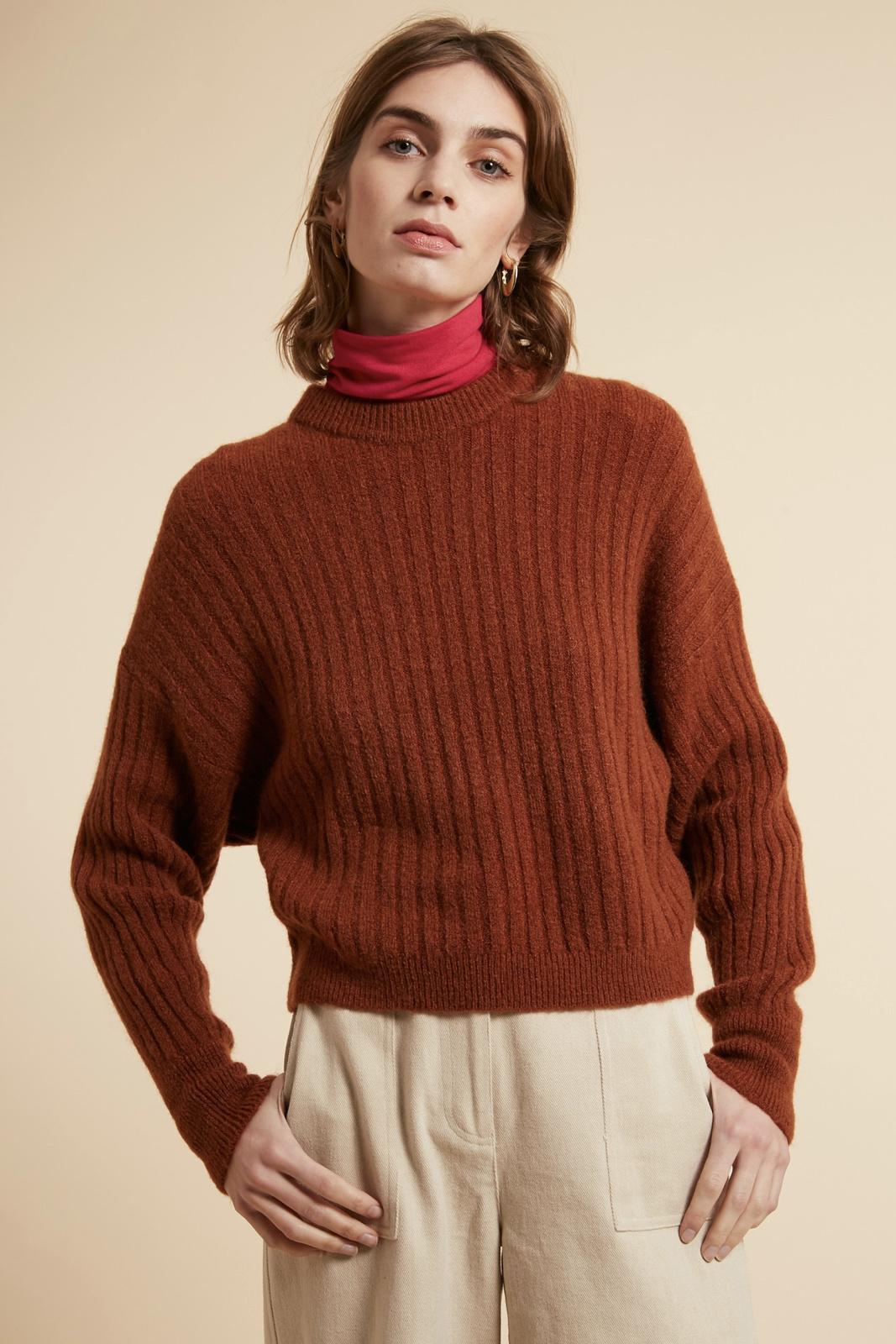 FRNCH Naicha Sweater