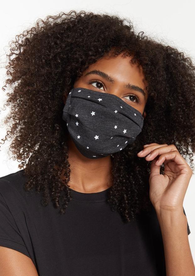 Z Supply Star Mask 4 Pack