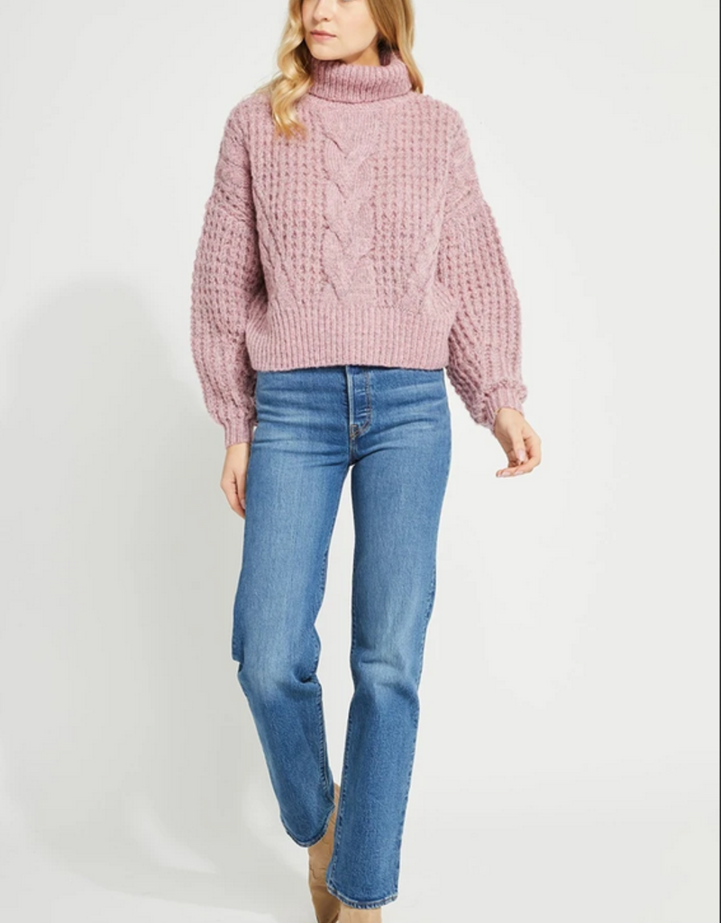 Whitfield Sweater