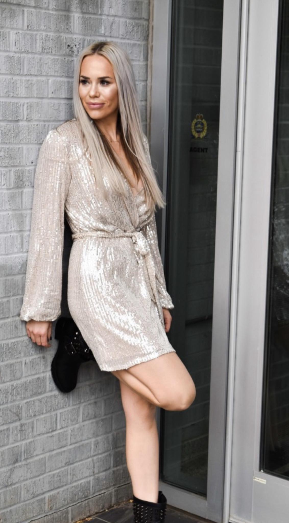 Natalie Dress