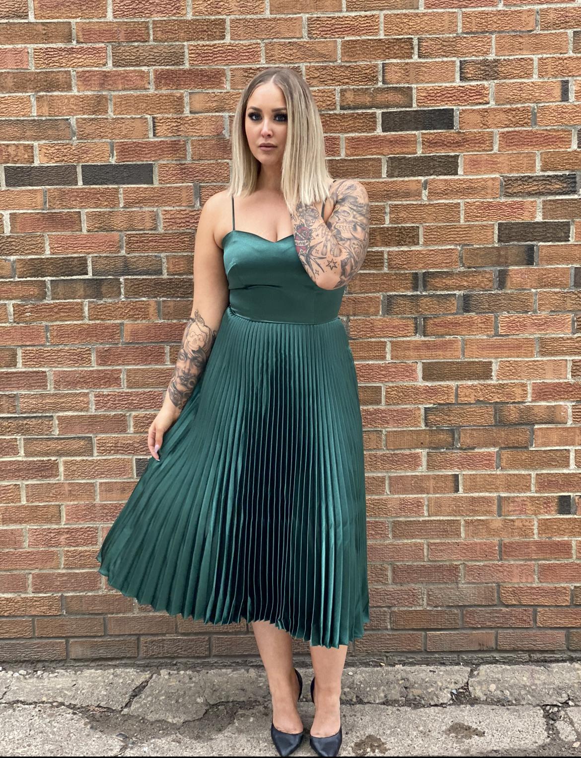 Molly Bracken Carys Dress