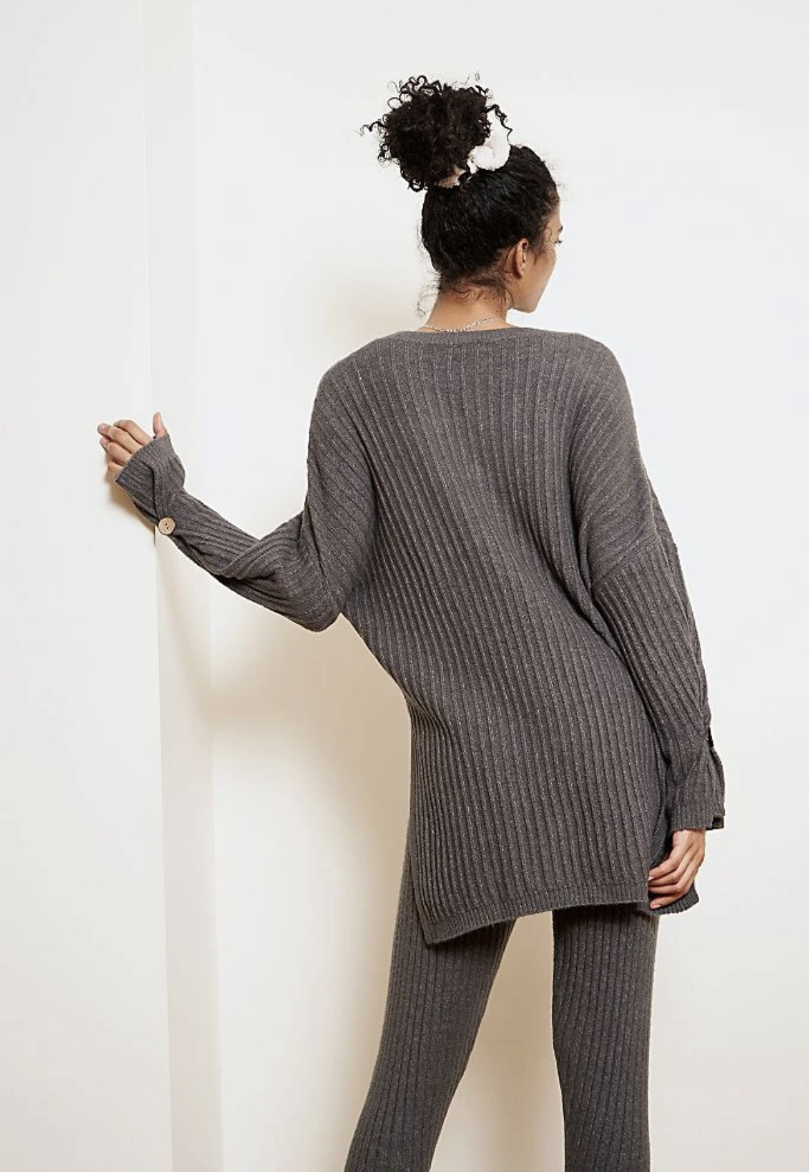 Free People Around The Clock Pullover