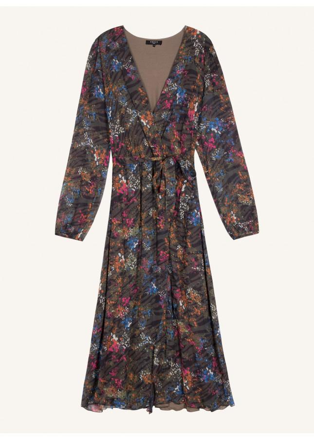 FRNCH Aphelie Dress