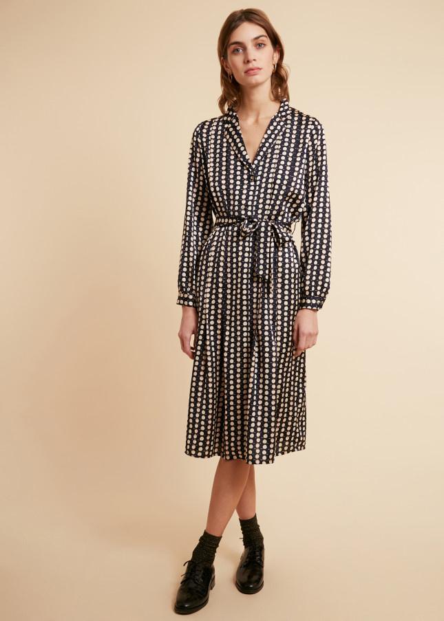 FRNCH Aelia Dress