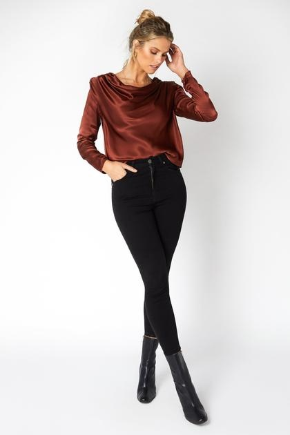 Mink Pink Mallory Top