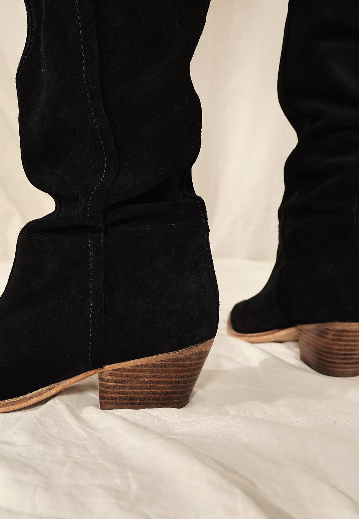 Free People Sway Low Slouch Boot