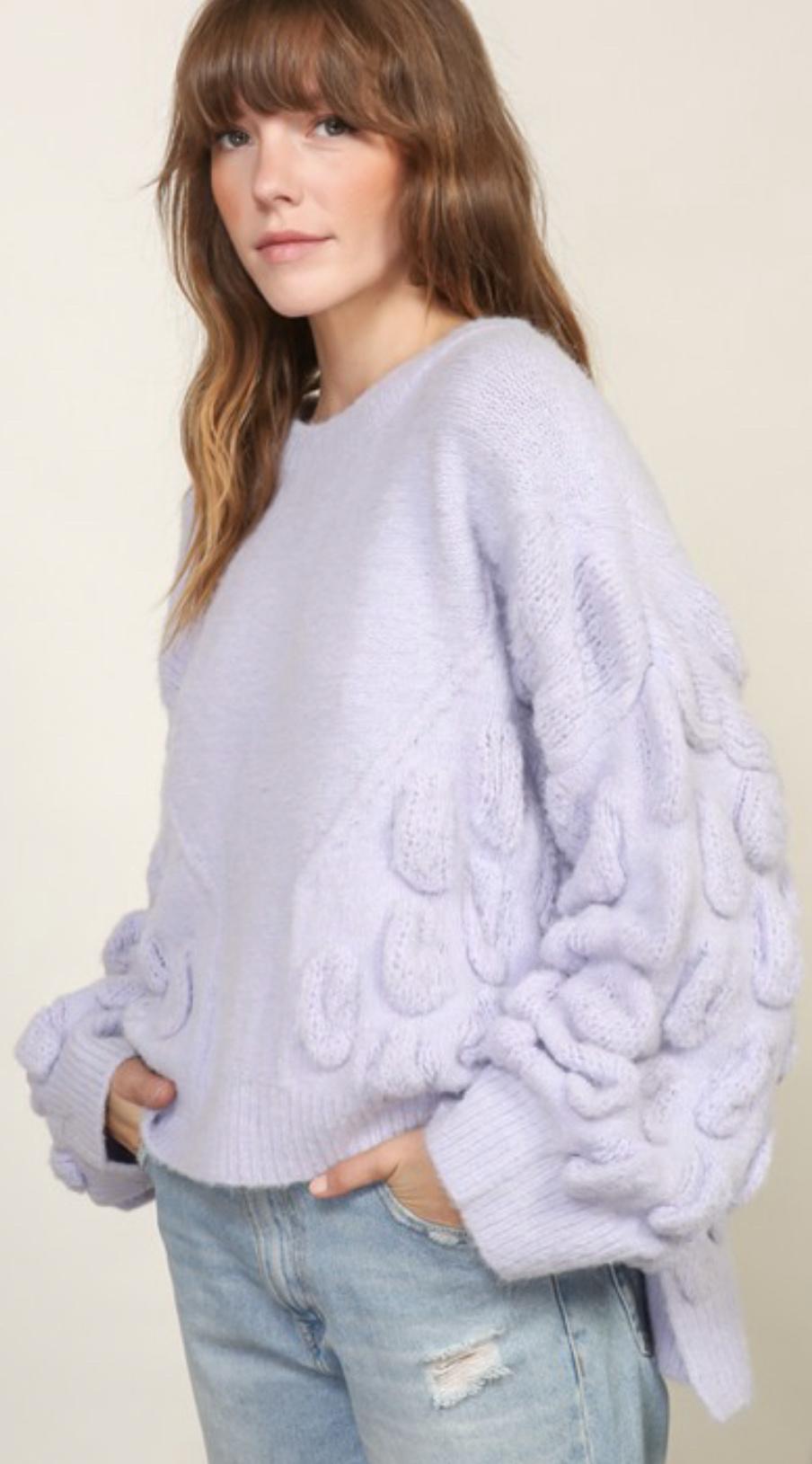 Lumiere Natalie Spring Knit