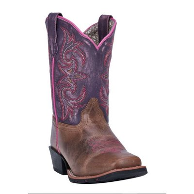 Laredo Children's Majesty Boot