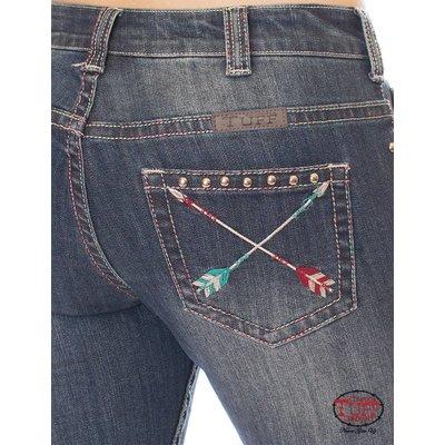 Cowgirl Tuff Wild Pathmaker Jean