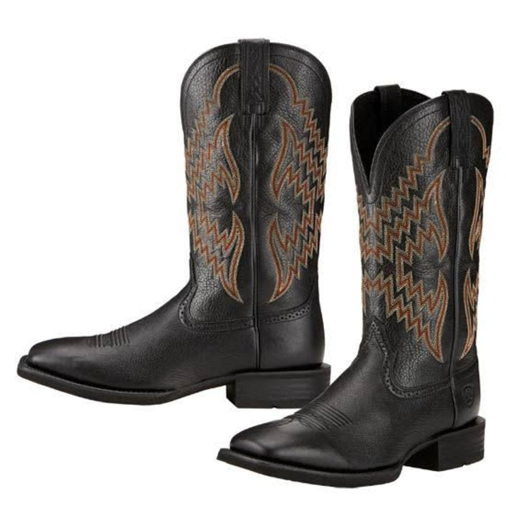 Ariat Boot Ariat Tycoon Western Western Tycoon Cowboy 0Okn8wP