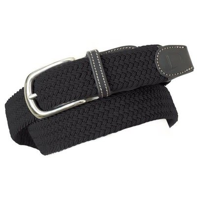 OV Deluxe Braided Belt