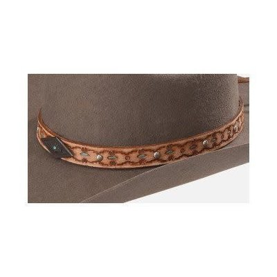 Phunky Horse Leather Hat Band