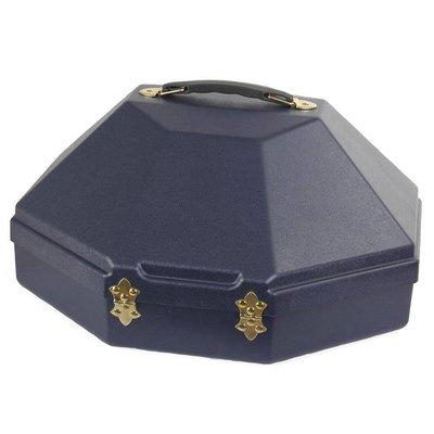 Stetson Travel Hat Case Black