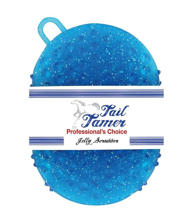 Tail Tamer Jelly Scrubber