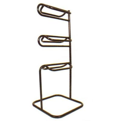 Partrade 3 Tier Saddle Stand