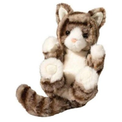 Douglas Lil' Handful Plush