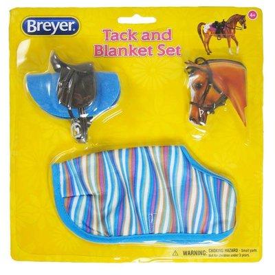 Breyer Classics Tack Set
