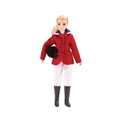 Breyer Rider Doll Traditional Size