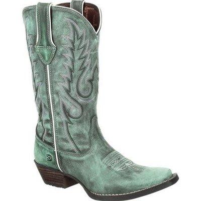 Durango Durango Dream Catcher Women's Teal Western Boot