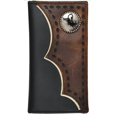 3D Kid's Rodeo Wallet - W032