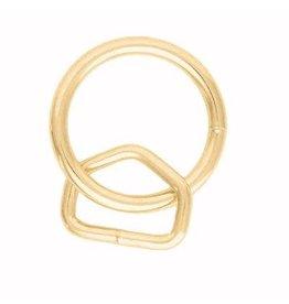 Weaver Loop & Ring 3/4