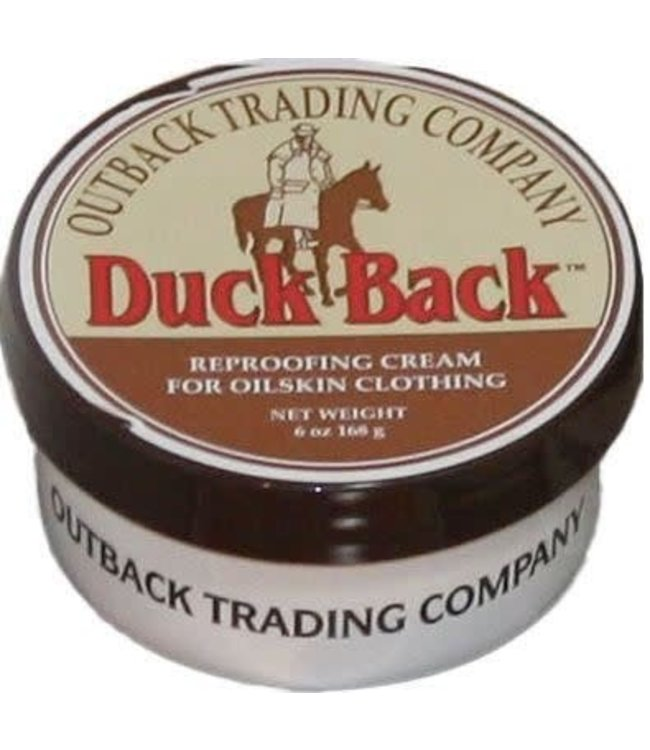 Outback Trading Duck Back Dressing