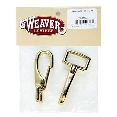 Weaver Halter Snaps 2 Pack
