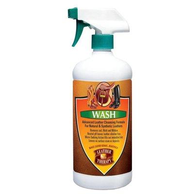Leather Wash Spray 16oz