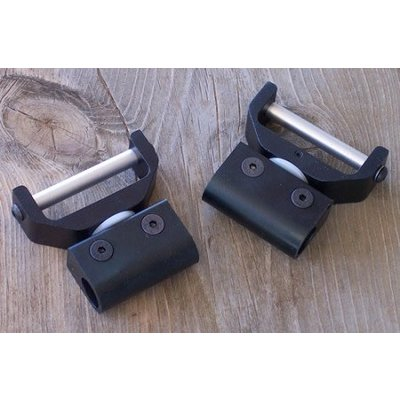 E-Z Up Stirrup Swivels