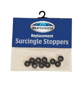WB Surcingle Rubber Stoppers