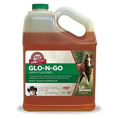 Glo N Go Liquid Gallon