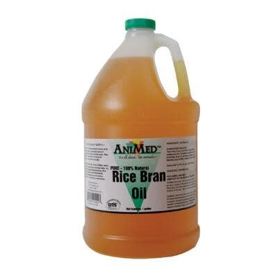 Rice Bran Oil Gallon